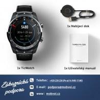Ticwatch Pro Black 2020
